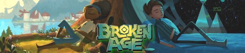 brokenage.news